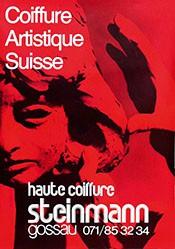 Marti Fritz Werbeagentur - Coiffure Artistque Suisse