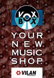 Anonym - Vox Box