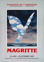Anonym - René Magritte
