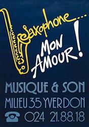 Anonym - Musique & Son