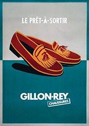 MAP Publicité - Gillon-Rey