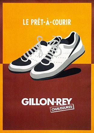 MAP Publicité - Gilon-Rey