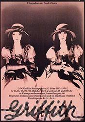 Pfeiffer Walter - D.W. Griffith-Retrospektive