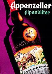 Rotter Ilse - Appenzeller Alpenbitter