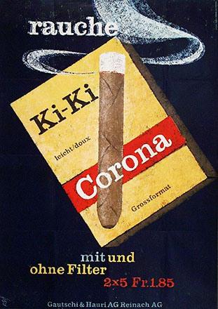Anonym - Ki-Ki Corona