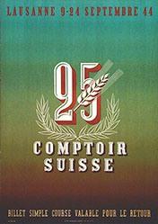 Pache André - Comptoir Suisse Lausanne