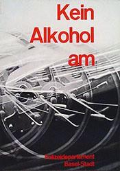 Bühler Franz - Kein Alkohol am Steuer