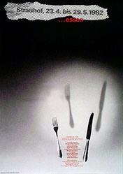 Tobler / Hangartner - Essen
