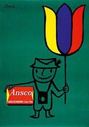 Chuard - Ansco