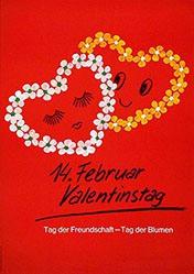 Fries Peter - Valentinstag