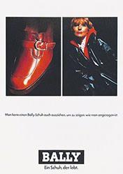 Lintas Werbeagentur - Bally