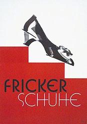 Hort Hans Peter - Fricker Schuhe