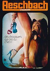 Gindre Publicité - Aeschbach Chaussures