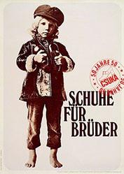 Bärtsch, Murer + Ruckstuhl - Csuka Schuhe
