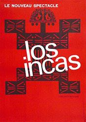 Anonym - Los Incas
