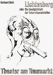 Schwarzer Esther - Lichtenberg