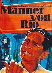 Portmann Hannes - Männer von Rio