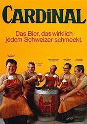 Anonym - Cardinal