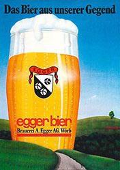 Anonym - Egger Bier