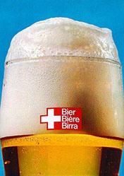 Bärtsch, Murer + Ruckstuhl - ohne Worte (Bier)