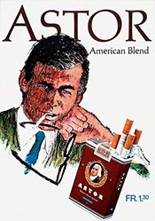Anonym - Astor