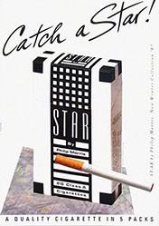 Sulzer, Sutter - Star by Philip Morris