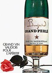 Andrey Roger - Grand Perlé