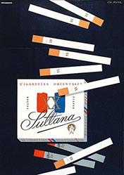 Muyr Theo - Sullana Cigarettes