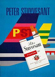 Bühler Fritz Atelier - Peter Stuyvesant