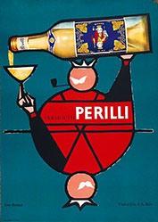 Reiwald Jean - Perilli