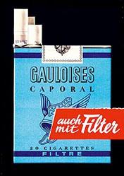Anonym - Gauloises