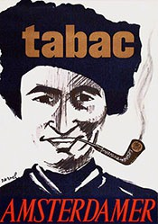 Darnel - Amsterdamer Tabac