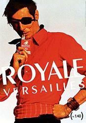 Baumgart H. - Royale Versailles