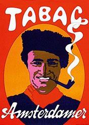 Anonym - Amsterdamer Tabac