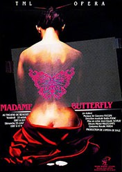 Anonym - Madame Butterfly