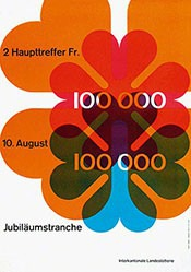 Seigner Fritz - Landeslotterie