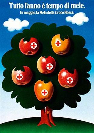 Anonym - Croce Rossa