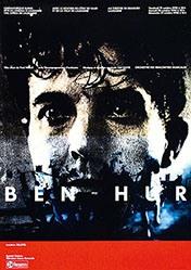 Jeker Werner - Ben Hur