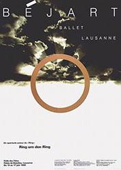 Neumann Pierre - Ring um den Ring