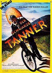 Ringger Art - Der schwarze Tanner
