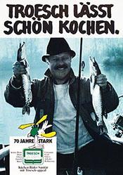 Lang & Knoll - Troesch lässt schön kochen