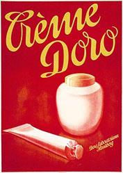Anonym - Crème Doro