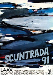 Guidon Jacques - Scuntrada