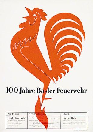 Keiser Ernst - 100 Jahre