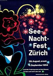 Monticelli Walter - See-Nacht-Fest Zürich