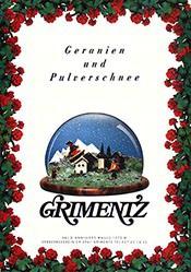 Monnet - Grimentz