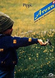 Edelweiss Werbeagentur - Arosa