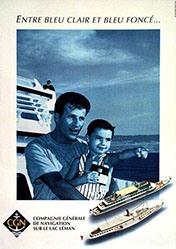 McCann-Erickson - Compagnie Navigation