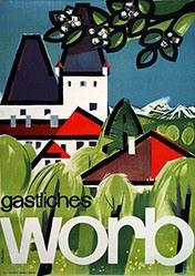 Christen Werner - Worb