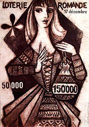 Anonym - Loterie Romande